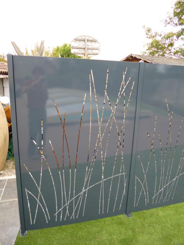 Emma Nature Paysagiste La Renaudiere Installation De Portail Et Cl Ture